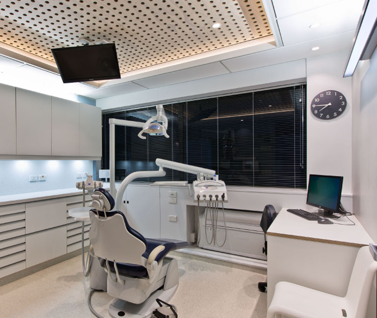 Wakefield House Dental | Office