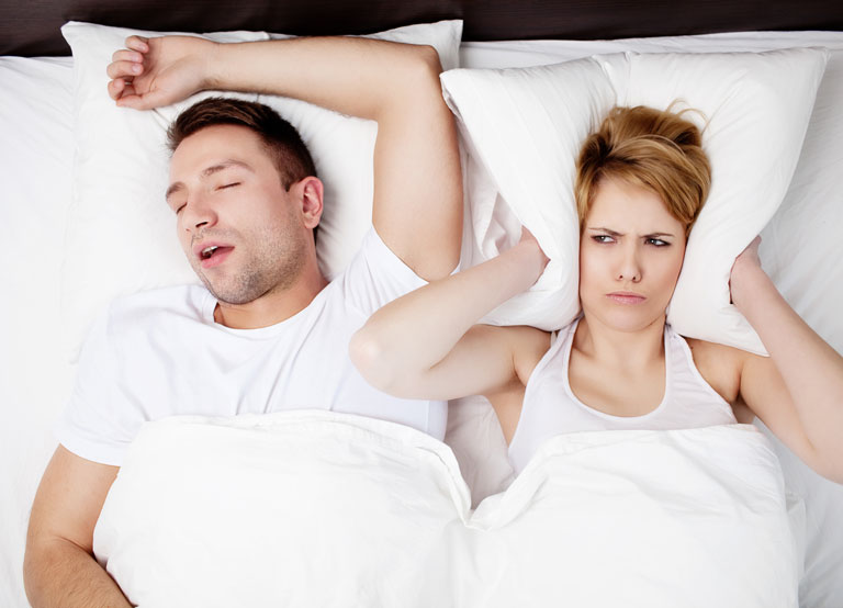 Wakefield House Dental | Snoring and Sleep Apnoea